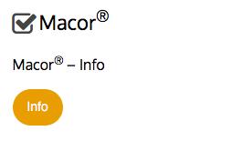 Macor von MCI GmbH - Industriekeramik